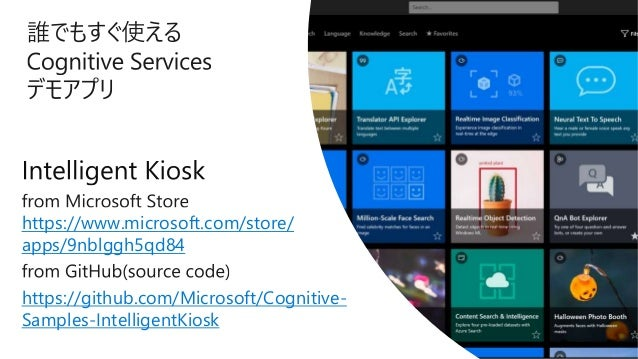 Dynamics 365 AIAzure AI Microsoft 365 AzureBotService AzureCognitiveServices AzureCognitive Search AzureDatabricks AzureMa...