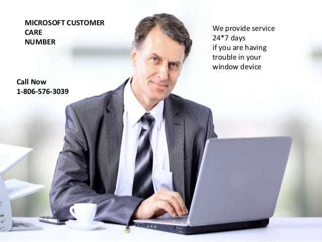 MICROSOFT CUSTOMER CARE NUMBER We provide service 24*7 days if you are having trouble in your window device Call Now 1-806...