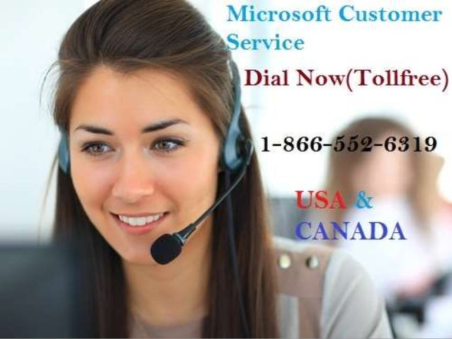 Microsoft Customer Service Number 1-866-552-6319 Any doubt