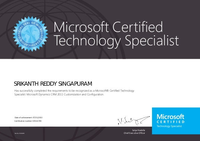 Microsoft Dynamics CRM 2011 Customization and Configuration -MB2-866