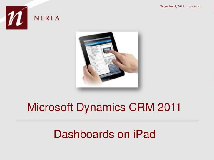 how to see dashboards in dynamics crm