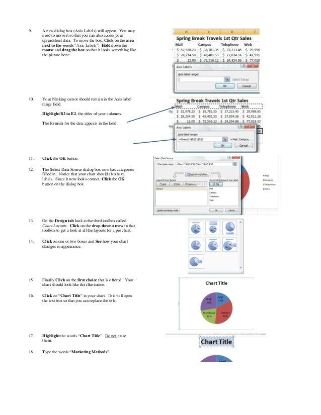 microsoft excel 2007 tutorial pdf