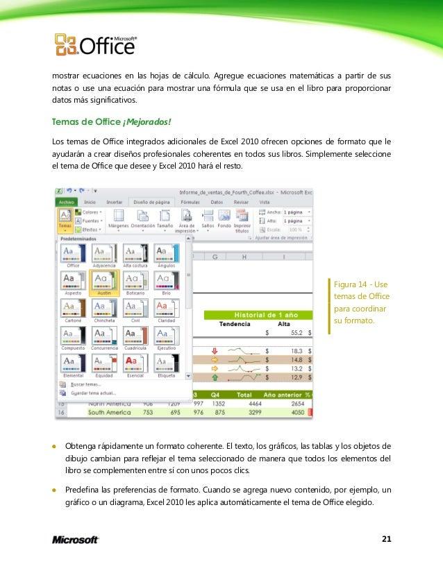 microsoft excel 2010 manual pdf