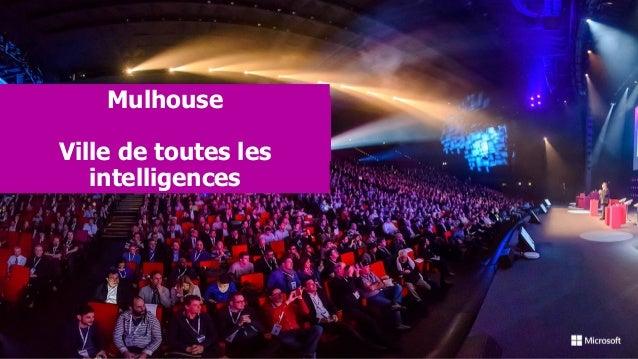 Mulhouse Ville de toutes les intelligences