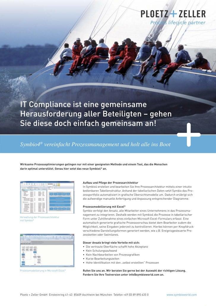 Microsoft Kompendium IT-Compliance und -Security