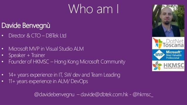 Microsoft <3 Open Source Slide 2