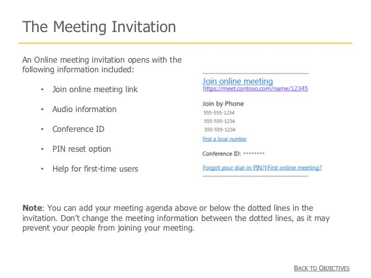 """lync online meeting add in for microsoft outlook 2010 Notice that the same """"invite by email"""" button becomes active if you send any im in the meeting if the audio device is not connected, and the."""