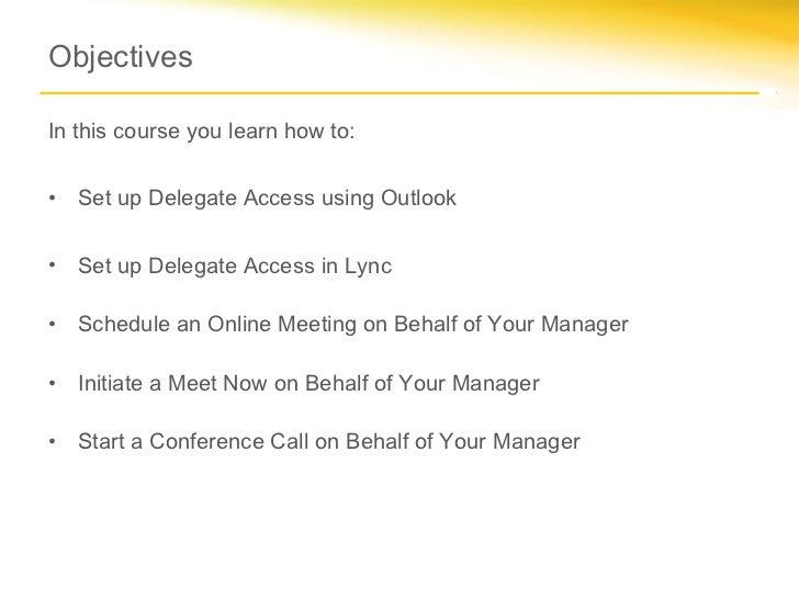 Microsoft lync 2010_delegate_training_rtm Slide 2