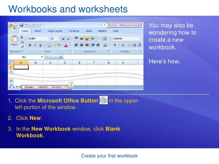 microsoft office excel training pdf
