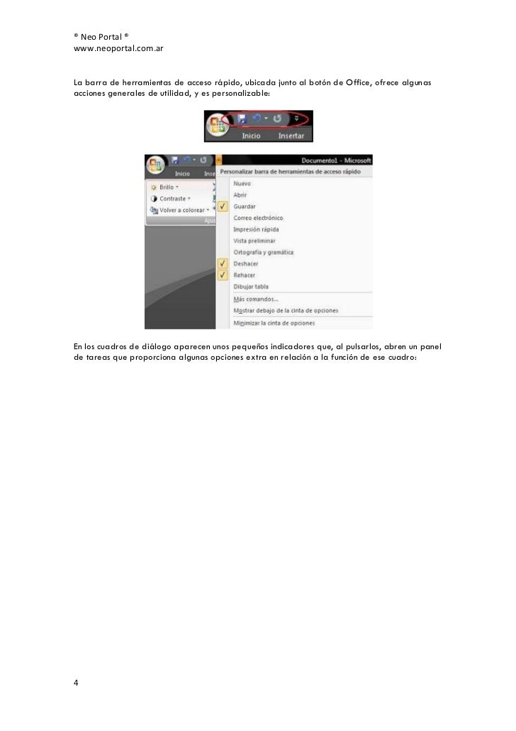 Microsoft office 2007 gonzalez vasquez