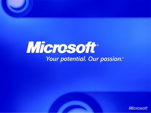 Microsoft (Office 2007 And Math Edit) slideshare - 웹