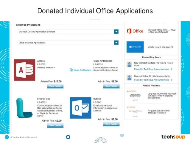 Webinar - Microsoft Office 2016 for Mac - 2015-10-22