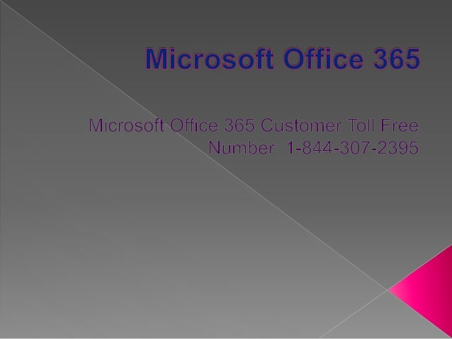  Office 365 is the brand name Microsoft uses for a group of subscriptions that provide productivity software and related ...
