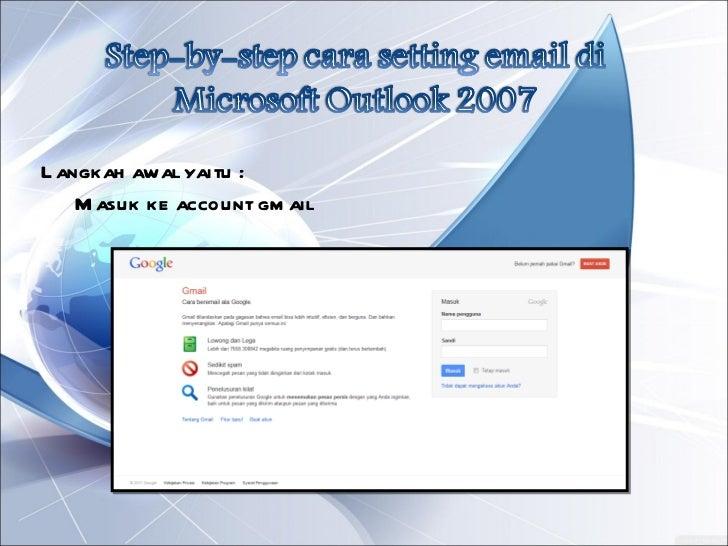 Microsoft office outlook Slide 2