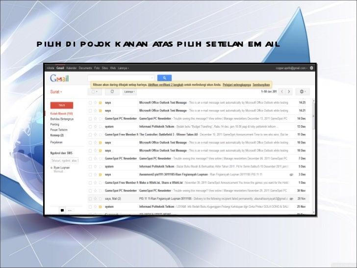 Microsoft office outlook Slide 3