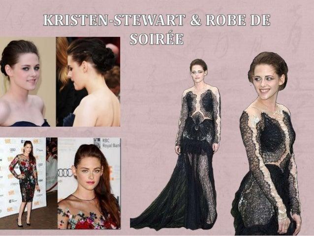 Si vous voulez avoir une robede soirée comme celle dekristen-stewart, allez surnotre site:http://www.robepourvous.com/Nous...