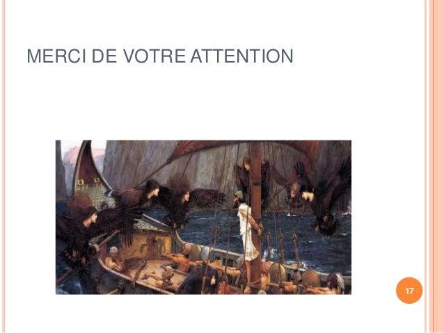 MERCI DE VOTRE ATTENTION  17