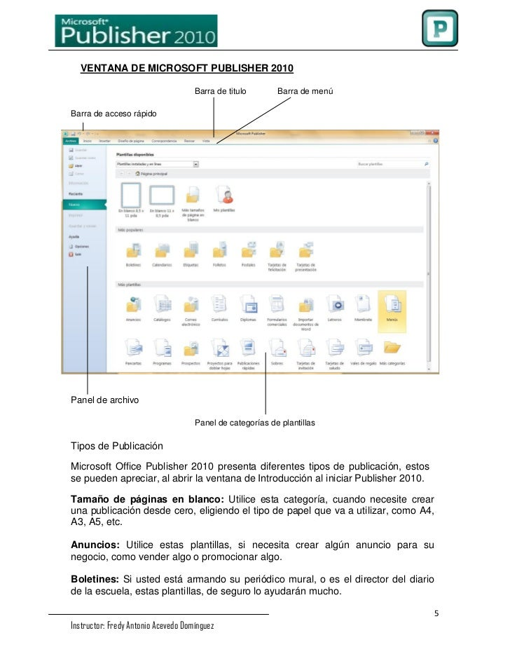 ms office publisher 2007 free download