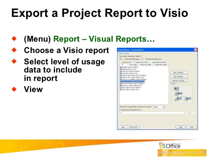 how to use microsoft project 2007 pdf