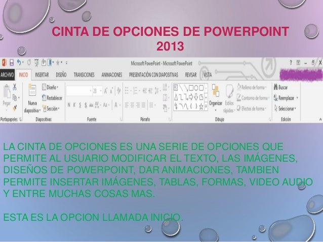 tema microsoft powerpoint