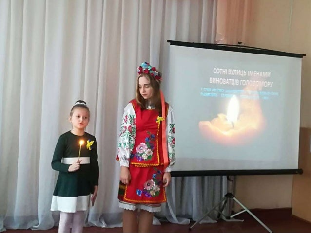 презентация Microsoft power point голодомор