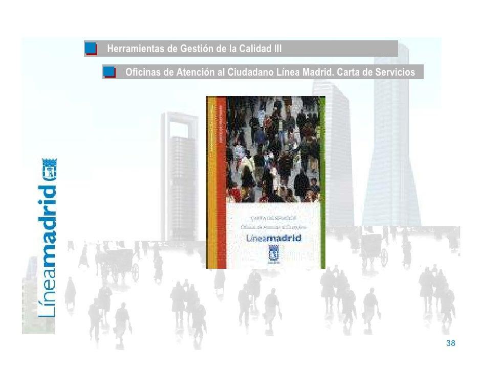 Oracle aplicaciones 2 atenci n multicanal linea madrid for Oficinas linea madrid