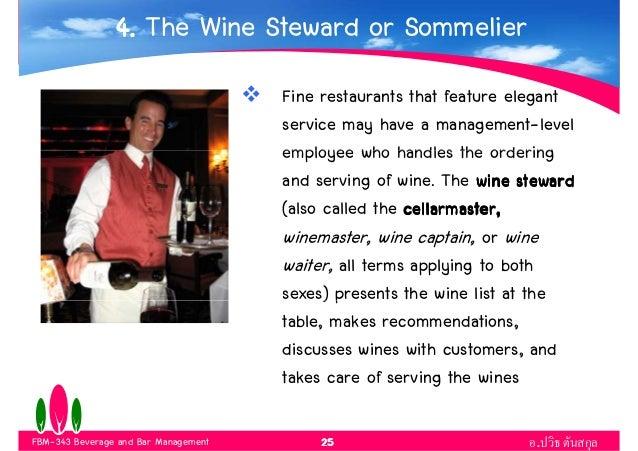 bar and beverage management pdf