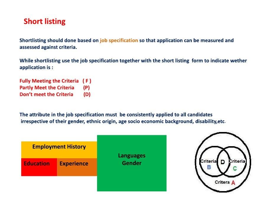 talent acquisition   recruitment workshop