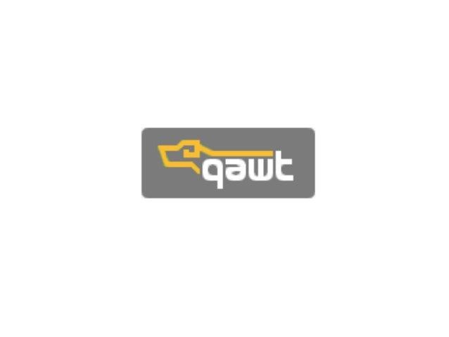 Möglichkeiten der Qawtbox:  • Qawt wird Drittherstellern eine  Schnittstelle bieten. Damit sind  Anbindungen und Kopplunge...