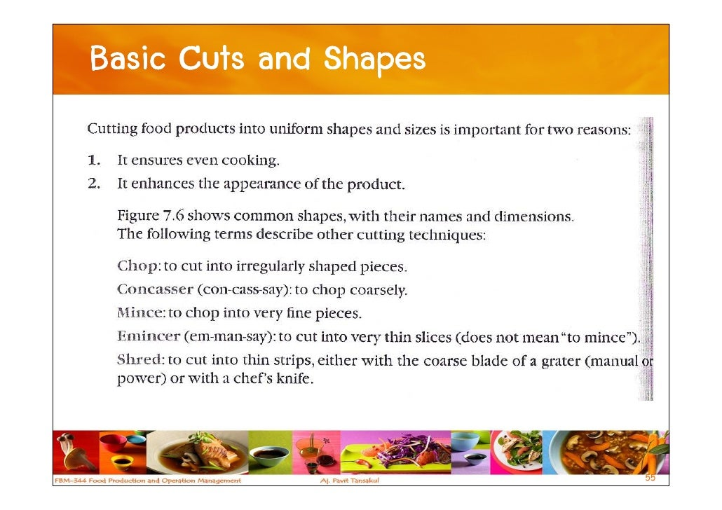 basic cooking principle essay Principles of cooking principles of cooking cooking can be defined as the transfer of  the united methodist church structure - the principle, basic to the .
