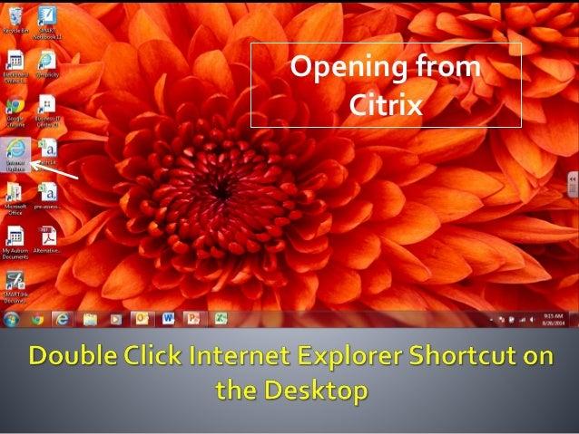 Basics of Citrix - YouTube