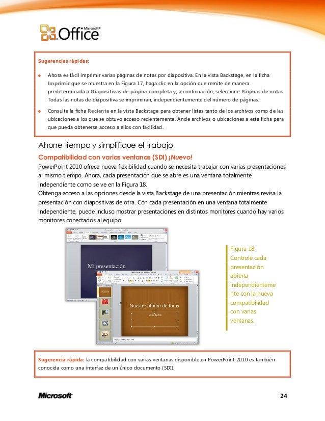 microsoft powerpoint 2010 guide pdf
