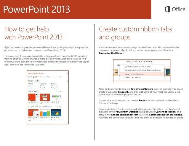 how to buy powerpoint 2013