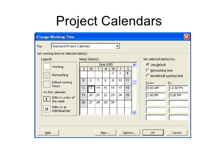 Microsoft project 101 how to build a project plan for How to build a project plan