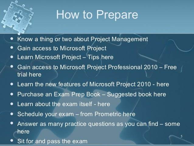 ms project 2010 standard  free