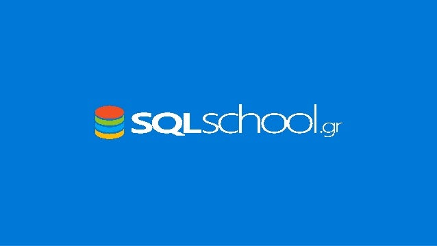Microsoft SQL Family and GDPR October 8, 2017 Athens, Greece