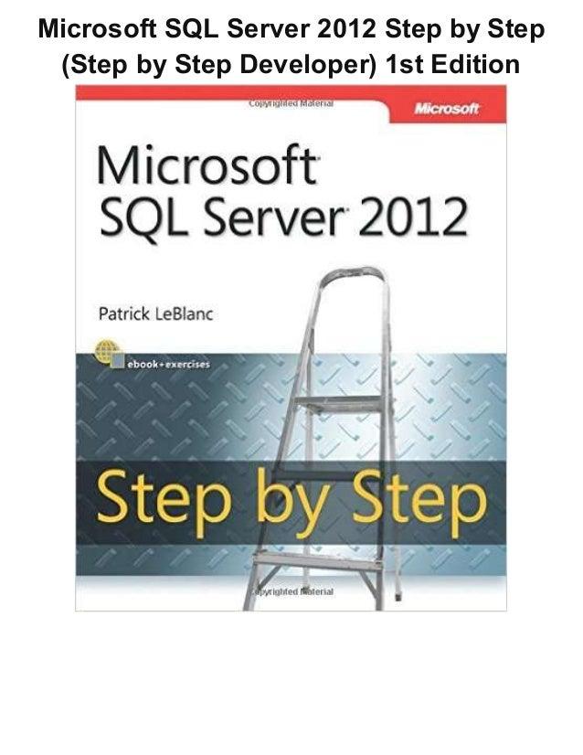 Beginning Microsoft SQL Server Programming