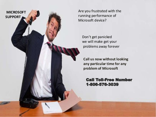 Are you frustrated with the running performance of Microsoft device? Don't get panicked we will make get your problems awa...