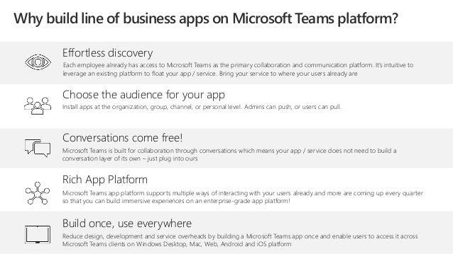 Microsoft Teams community call-February 2019