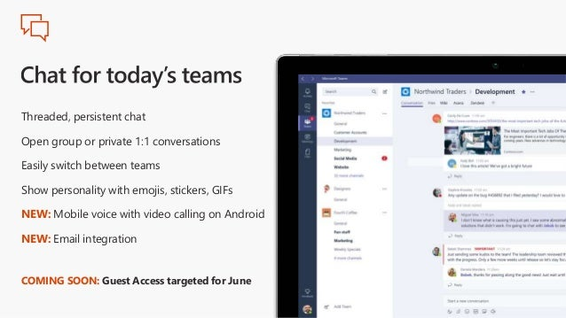 Microsoft Teams Slide (GA version) (17 pages)