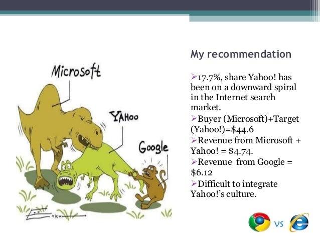 microsoft vs google ppt for final