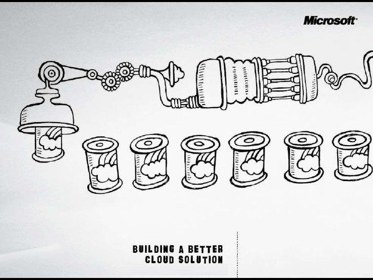 Building cloud<br />
