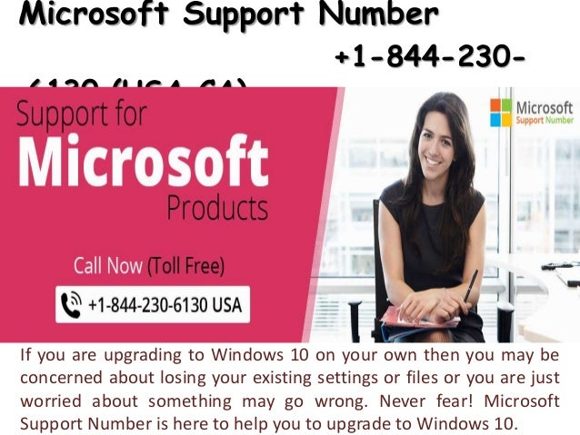 Microsoft windows support number +1 844-230-6130 usa,ca