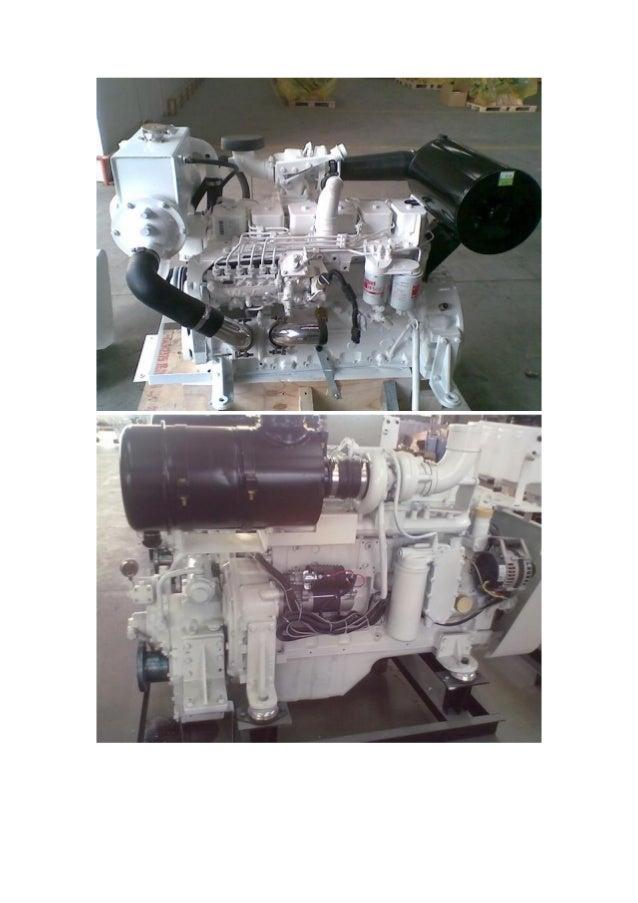 Diesel marine engine for sale for Diesel marine motors for sale