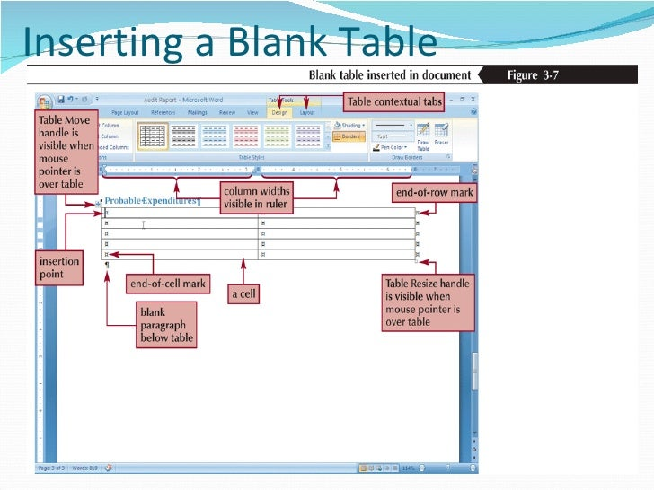 Ebook Tutorial Microsoft Word 2007
