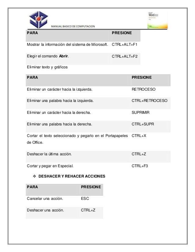 Microsoft word 2010 manual