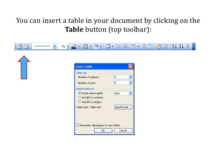 microsoft word presentation you can make your text italic by clicking this button