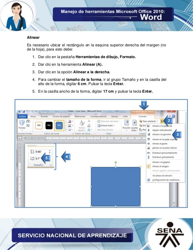 Microsoft word unidad 2