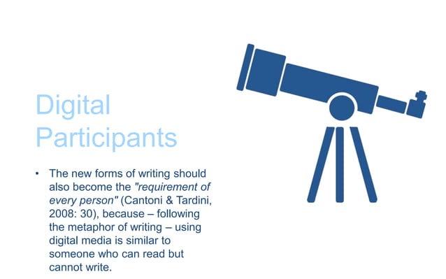 Padlet [assessment] http://goo.gl/eWUJKs http://padlet.com/lumigopereira/kiegzr0jwhk4 Slideshare [slides] http://goo.gl/Xm...