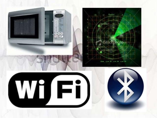 Microwave Gelombang Mikro